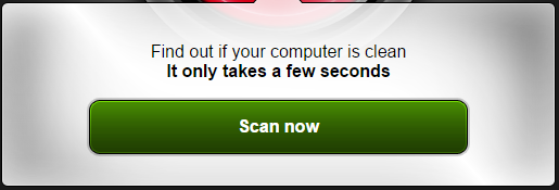 """кнопка """"Scan now"""""""
