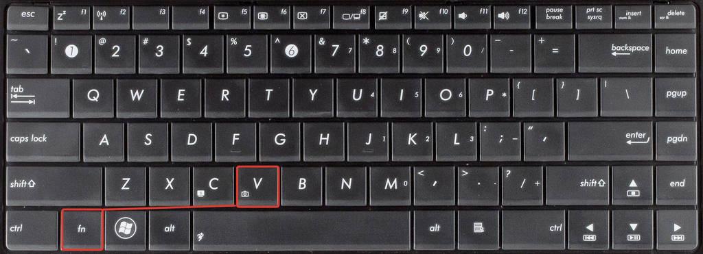 Как сделать звук кнопок на клавиатуре