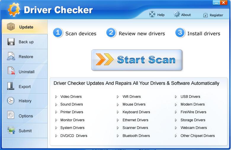 driver-checker