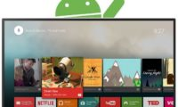 android tv телевизор