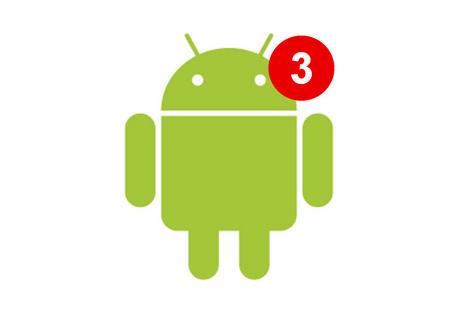 уведомление android
