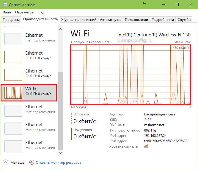 Скачать тестовый файл для проверки скорости byfly