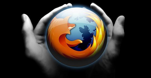 Firefox в руках