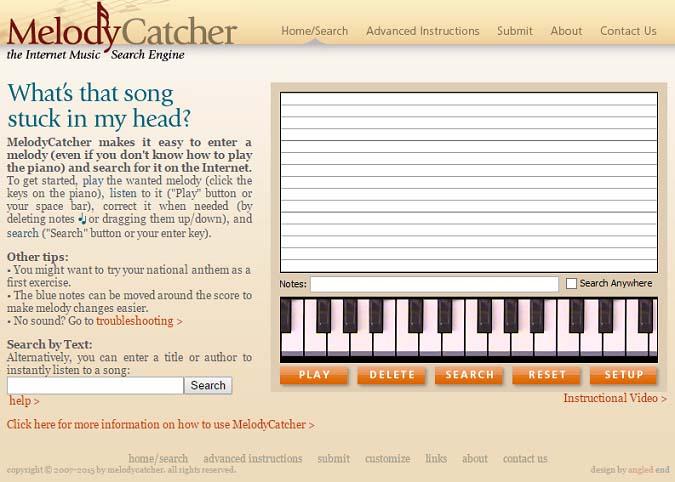 melodycatcher