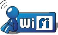 Пароль на Wi-Fi