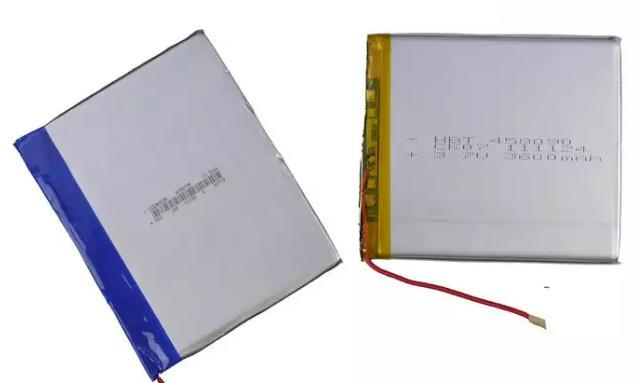 аккумуляторные батареи планшета