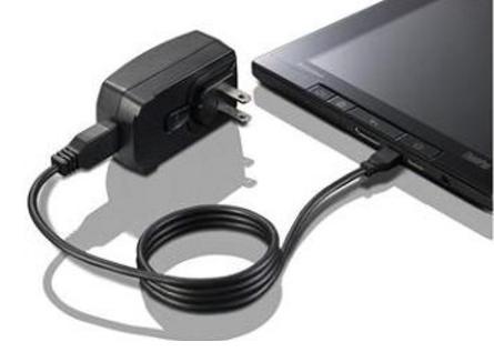 зарядное устройство планшета