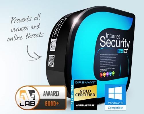 Comodo Internet Security