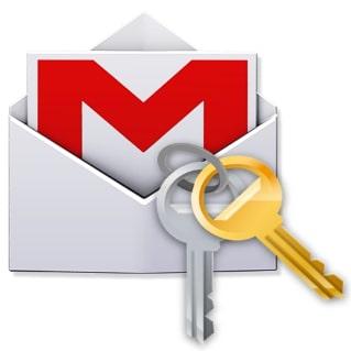 пароль на gmail