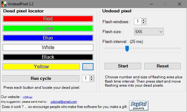 Undead Pixel