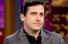 распознавание лица по фото