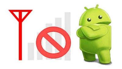 Заметка сожалению, причины, из-за которых не работает интернет на телефоне (андроид) что Вас