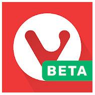 Vivaldi Beta