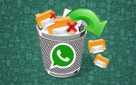 восстановление переписки whatsapp