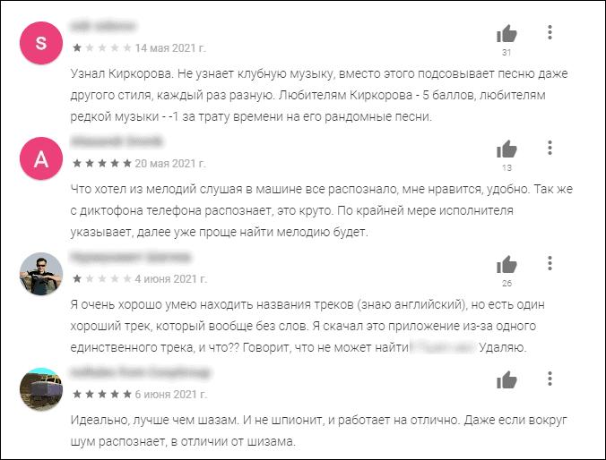 отзывы о BeatFind